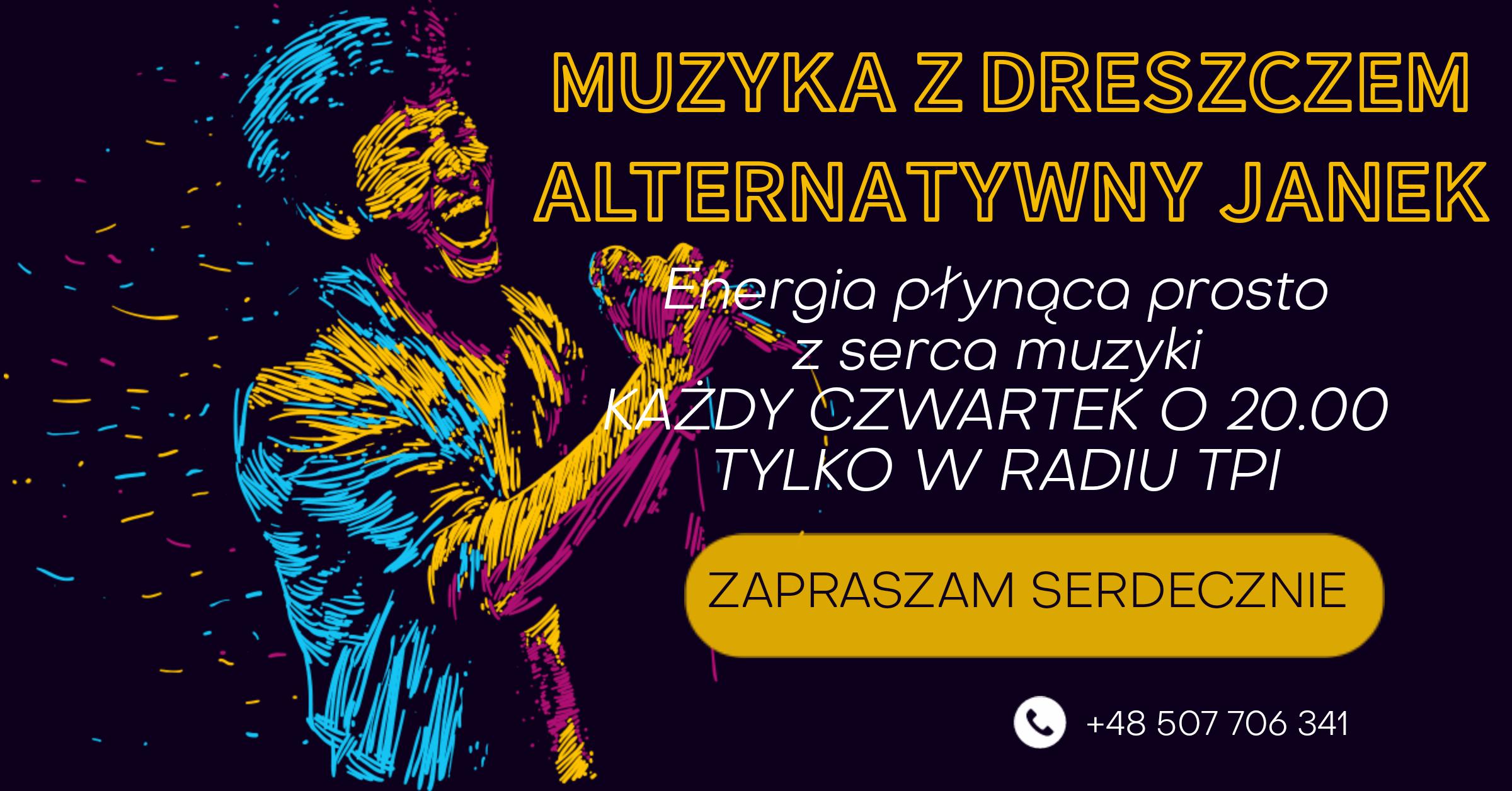 Muzyka z Dreszczem